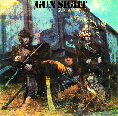 Gun ~ 1969 ~ Gunsight