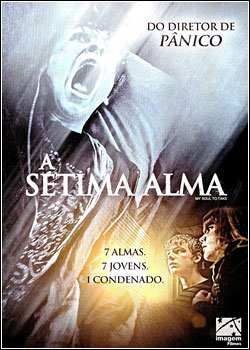 fgaera Download   A Sétima Alma   BRRip RMVB   Dublado (2011)