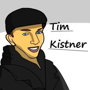 Tim Kistner
