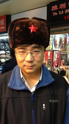 Chen Le Photo 13