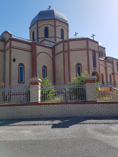 ST STEPHEN THE ARCHDEACON SERBIAN ORTHODOX CHURCH, Cathedral
