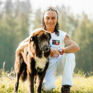 Alessio Cornamusini Atleta The Gladiator