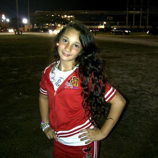 Juliet Molina