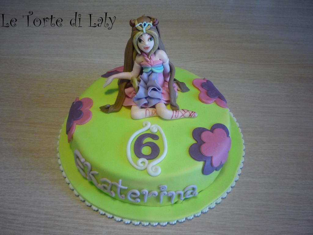 Ricetta Biscotti Torta Torte Delle Winks