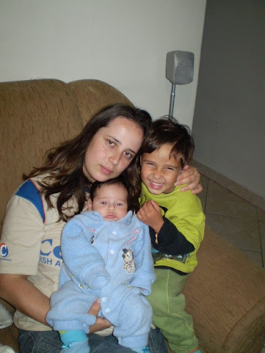 Gabriela Carbone Photo 7