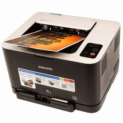 power user install printer driver