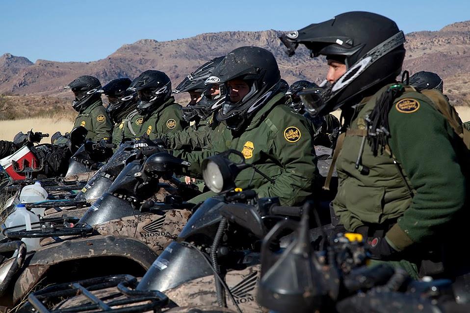 DEA RAID. PARTIDA ABIERTA. LA GRANJA. 9-03-14 02-border-bikes-full