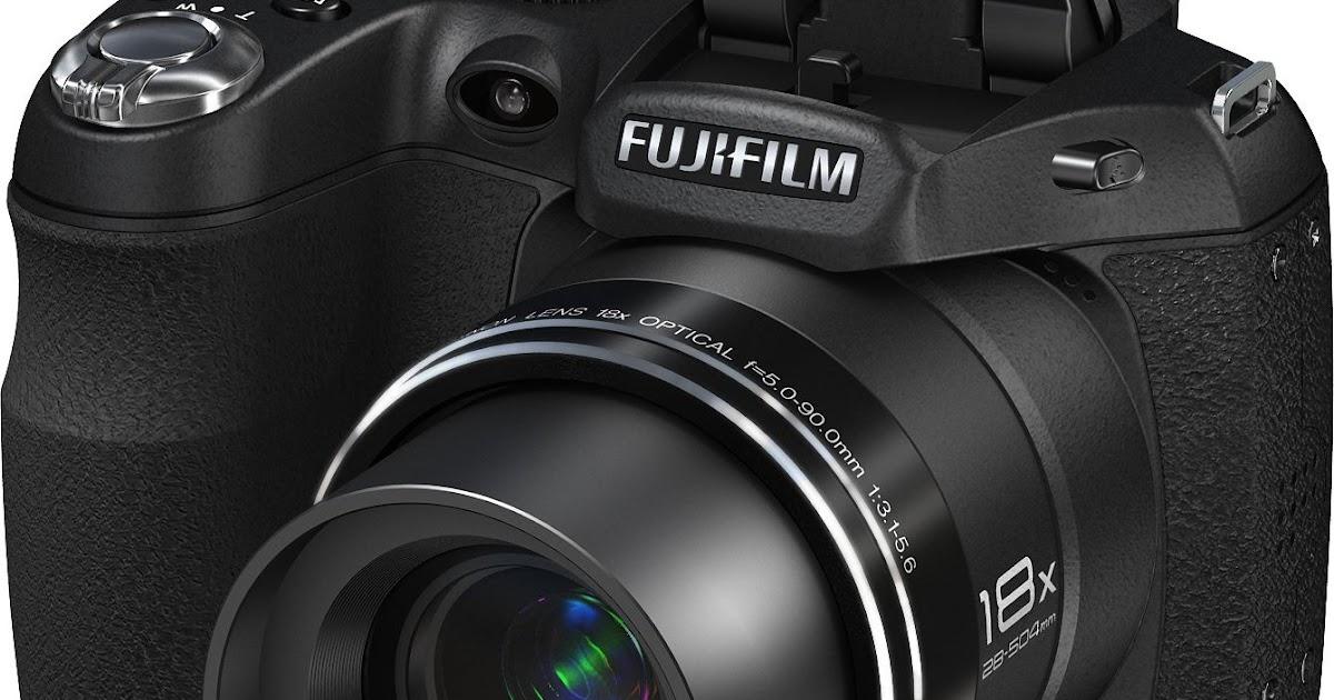 fujifilm finepix s2950 owners manual