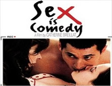 فيلم Sex Is Comedy