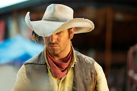 Jean Dujardin as Lucky Luke