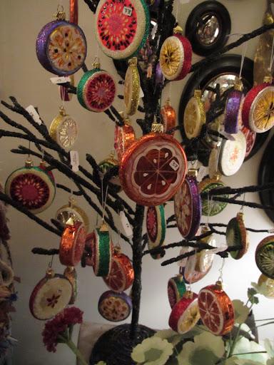 Craft projects martha stewart for John derian dry goods