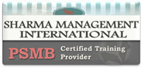 Sharma Management International Company Logo