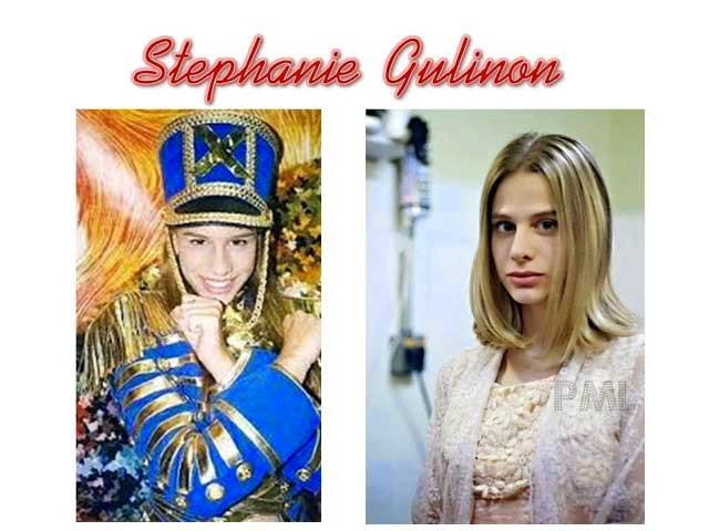 Stephanie Gulin