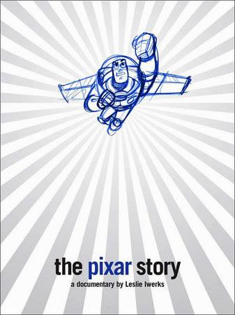 La historia de Pixar [WEB-DL 1080p][Dual AC3][Subs][2007]
