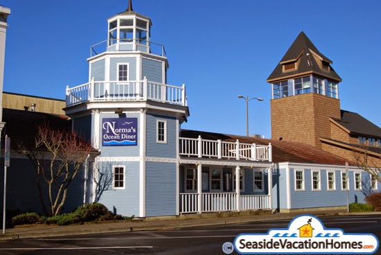 Food And Dining In Seaside Oregon