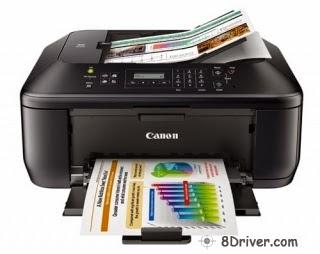 Cách lấy phần mềm máy in Canon PIXMA MX374 – cách thêm máy in | May in