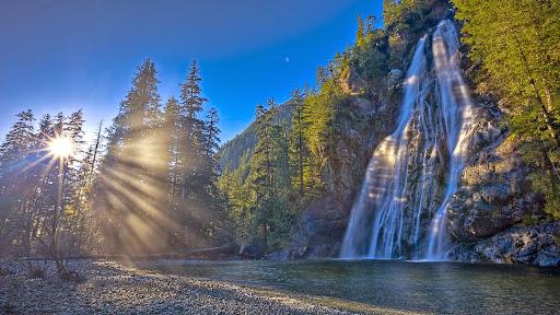 Virgin Falls, Along Tofino Creek, Vancouver Island, British Columbia.jpg