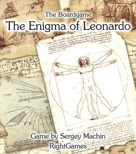 Igrali smo: The Enigma of Leonardo