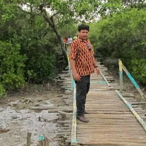 Sinjan Chakraborty