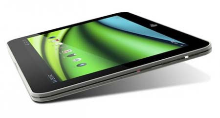 Toshiba Excite X10 | Toshiba Thinnest Tablet Review and Specs