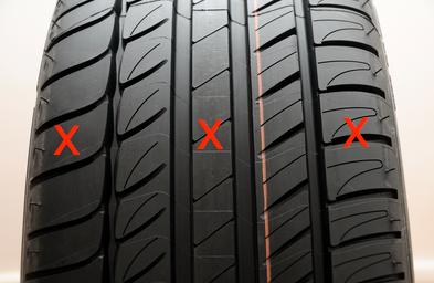 [Circuit] Pour une pression des pneus parfaite Mesure