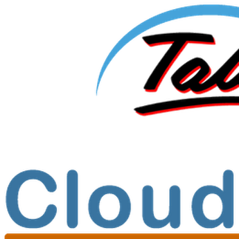 Tally Cloud Server image