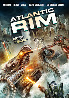 Đại Chiến Quái Vật Biển - Atlantic Rim 2013 - 2013