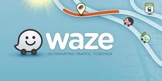 Google se mete en la lucha por Waze