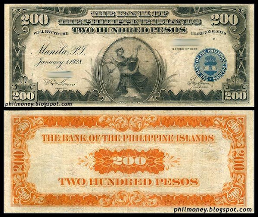 SupereXtraordinarisimo!: The Philippine Peso (