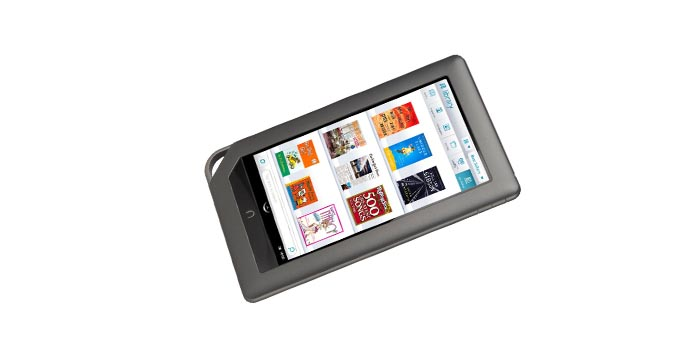 Thumbnail image for Nook Tablet