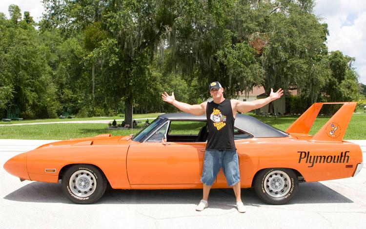 John Cena Net Worth 2014 Career Earnings Cars Collection  John Cena Net W...