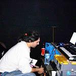 Venom Psychedelic, 11 March 2007, photos Jam Gorilla