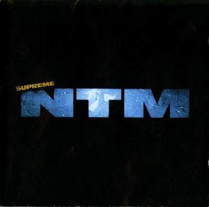Suprême NTM - Suprême NTM