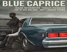فيلم Blue Caprice