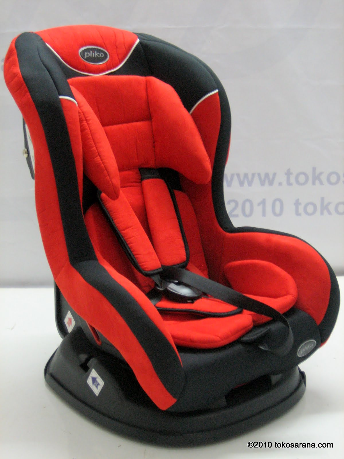 Tokomagenta A Showcase Of Products Baby Car Seat PLIKO