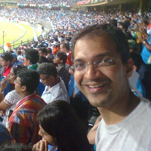 Sriram Swaminathan Photo 19
