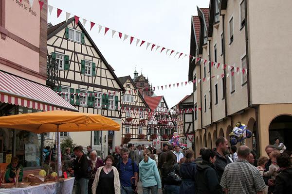 single gernsbach Euskirchen