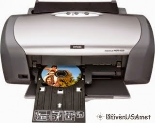 Upgrade your driver Epson Stylus R220 printers – Epson drivers