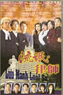 Luật Sư Lưu Manh - Luat Su Luu Manh - 2013