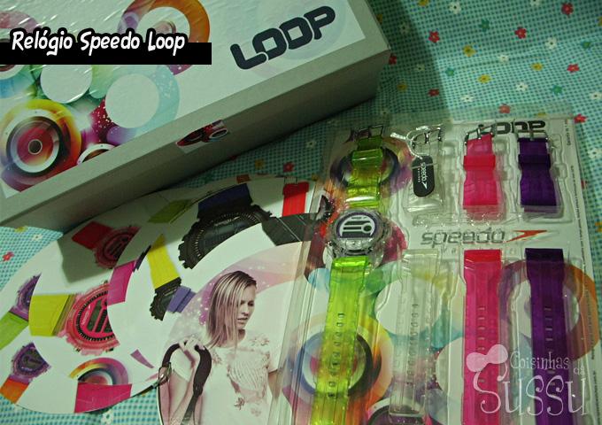 9628e9cdce4 Relógio Troca Pulseiras Speedo Loop » Coisinhas da Sussu