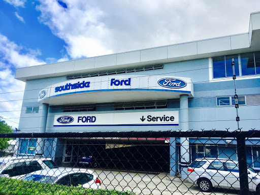 Southside Ford, Ford Dealer, 69 Logan Rd, Woolloongabba QLD 4102, Reviews