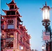 <b>Chinatown</b> in San Francisco&#39;s