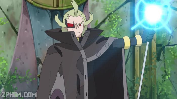 Ảnh trong phim Bảo Bối Thần Kỳ 16 - Pokemon Season 16 3