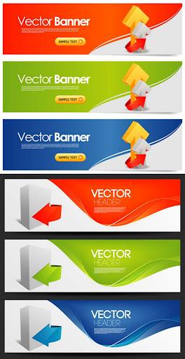 Vectorel banner
