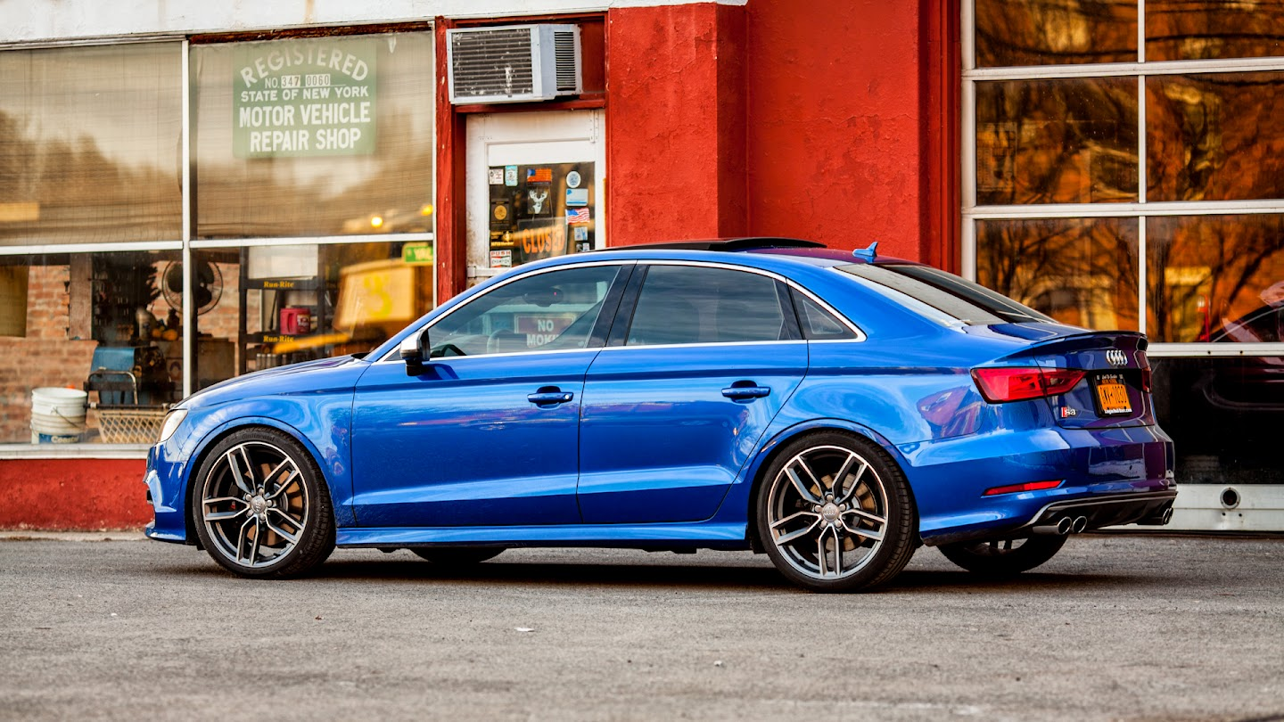 Post Pics Of Your A3 S3 8v In Here Page 70 Audi Sport Net