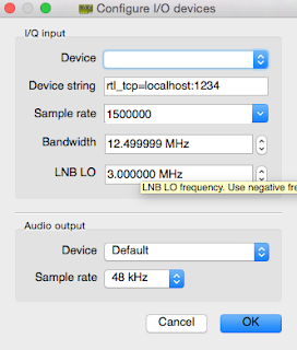 Gqrx not configured? - Google Groups