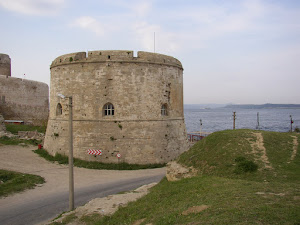Fort Kilit Bahir