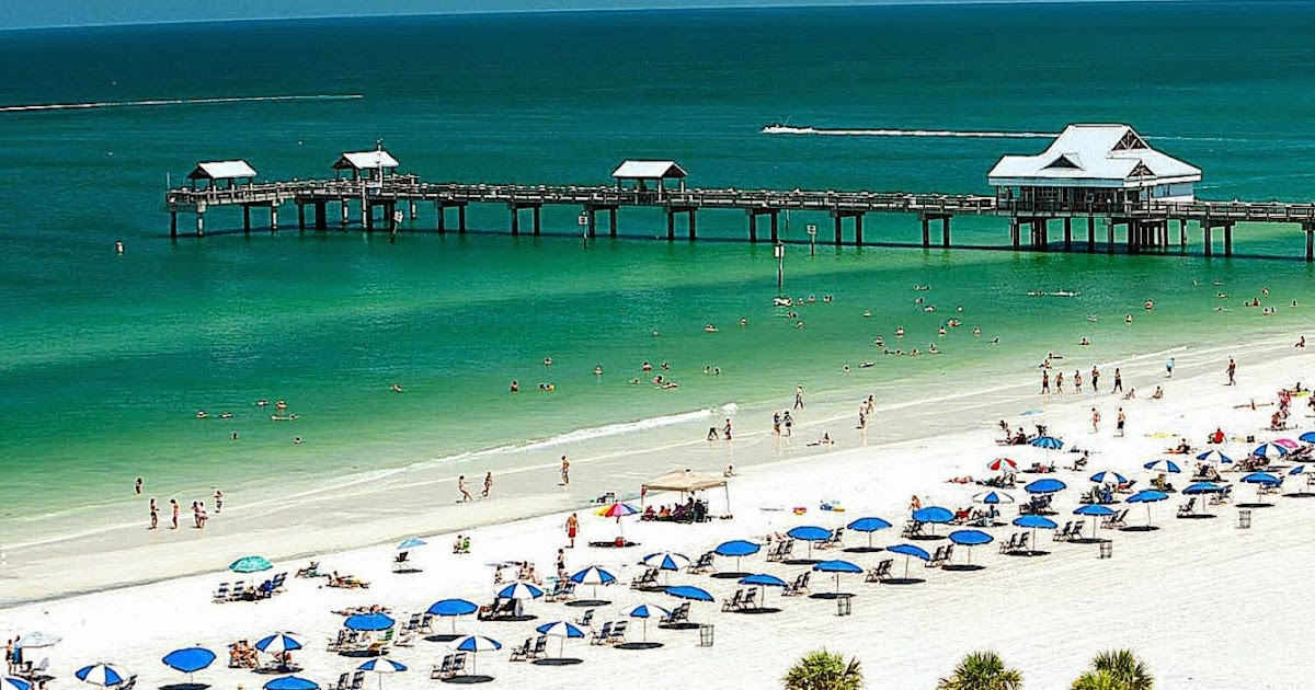 Clearwater Beach Florida Chamber Of Commerce