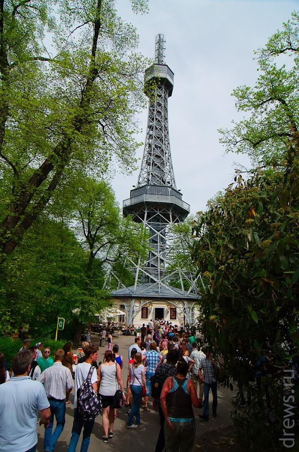 Петршинская башня