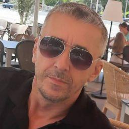 Gojko Ljumović avatar
